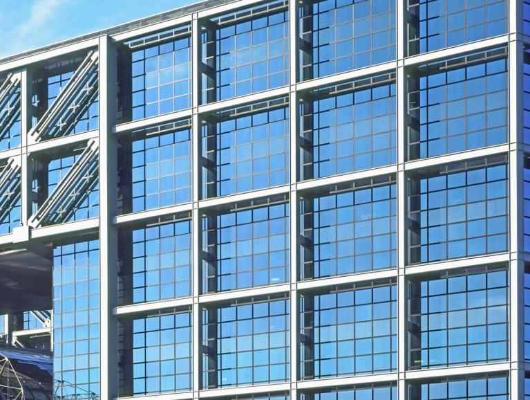 Antelio | Saint-Gobain Building Glass