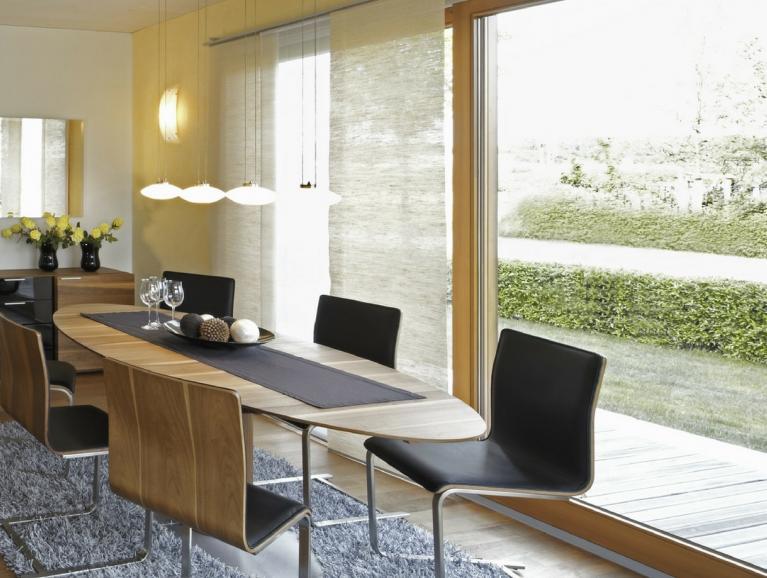 CLIMATOP drievoudig isolatieglas houdt de warmte binnen | Saint-Gobain Building Glass