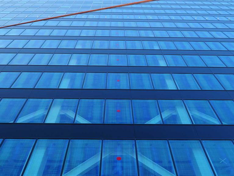 SGG COOL-LITE SKN 154 | Zonwerend isolatieglas | Saint-Gobain Building Glass