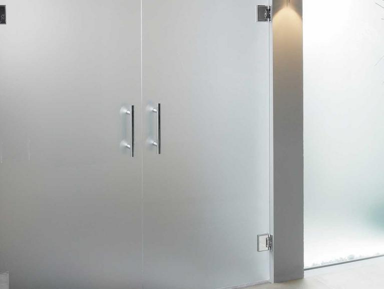 SGG SATINOVO MATÉ | Geëtst of gezuurd glas voor een prachtig interieur