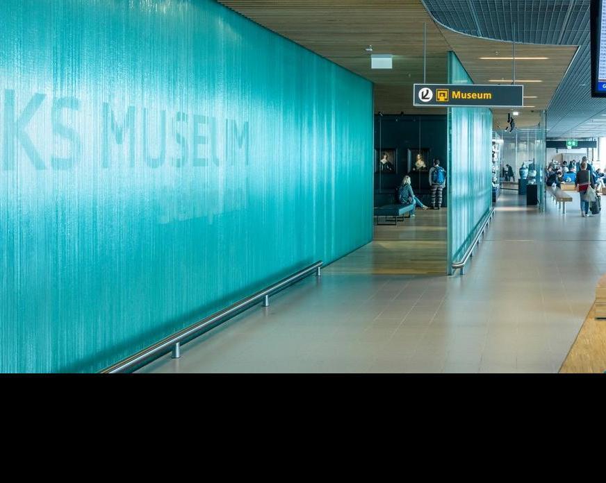 Projet Rijksmuseum