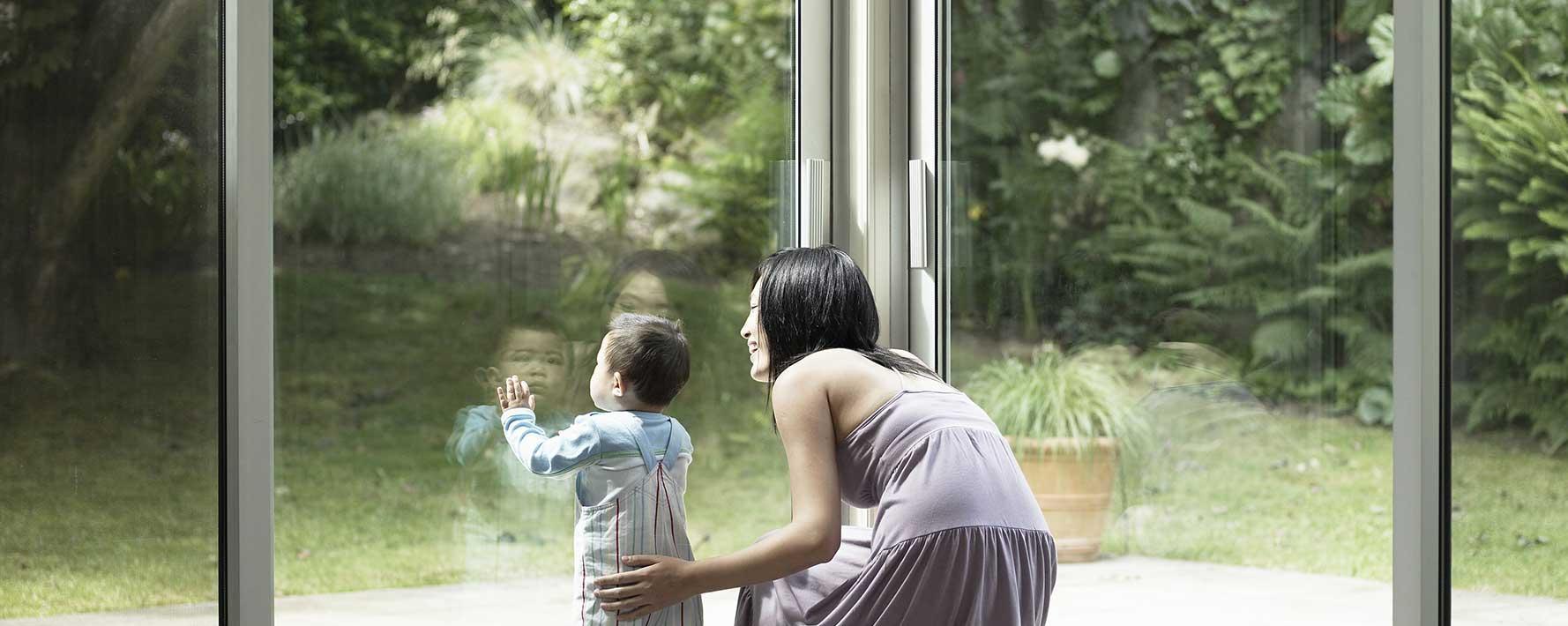 Glasoplossingen voor ramen | Saint Gobain Building Glass