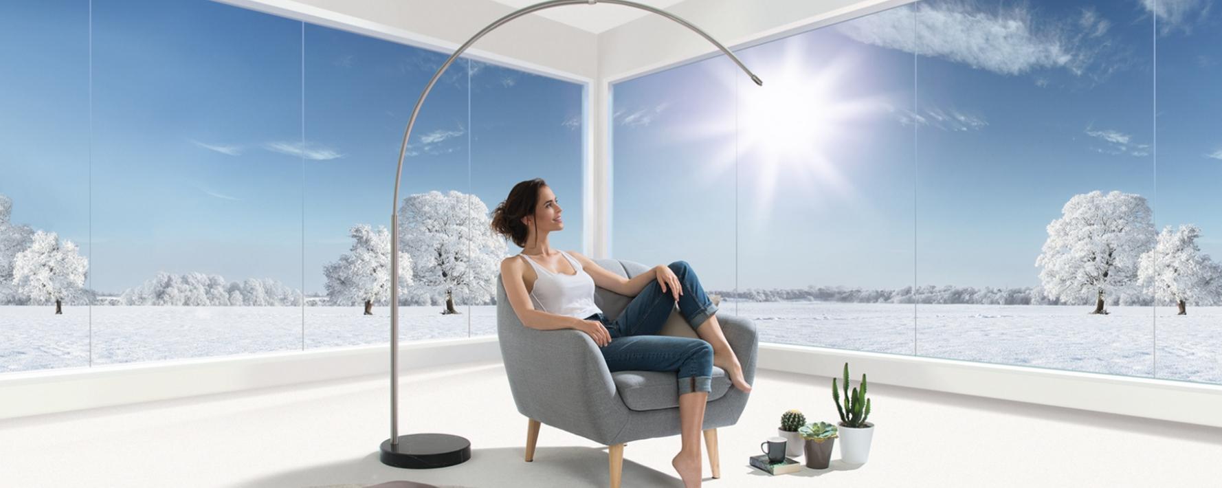 ECLAZ ONE : Bron van licht & welzijn | Saint-Gobain Building Glass