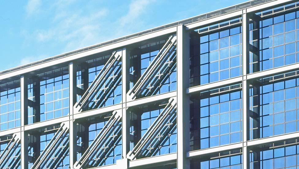 ANTELIO : Weert de zon, maar laat het daglicht door | Glas is een bron van licht & welzijn!