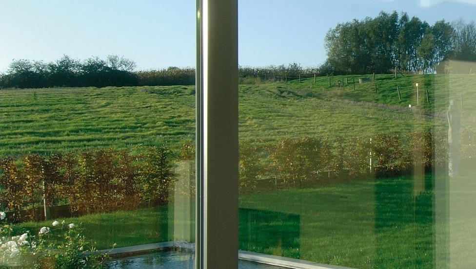Controleer de warmte in je woning met hoogwaardig isolatieglas CLIMAPLUS SUN