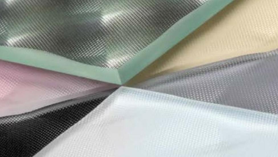 Mastersoft Color IT van Saint-Gobain Building Glass : Gelakt glas voor design spatwanden in keuken of badkamer