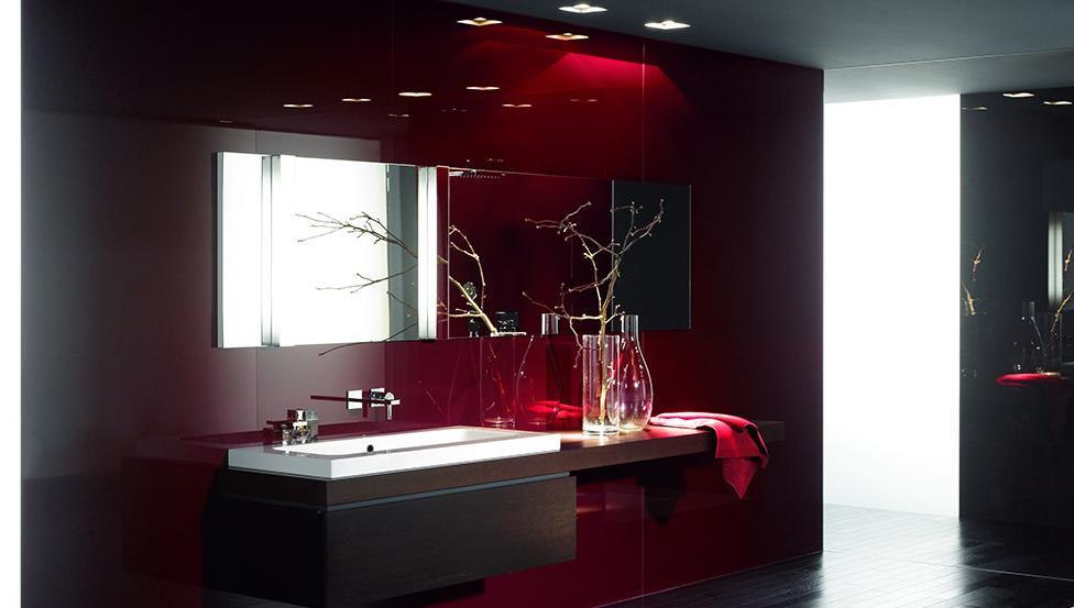 Kies voor een uniek interieur met glazen spatwanden