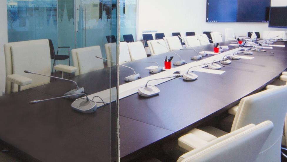 PRIVA-LITE maakt je werkomgeving, kantoor of bureau efficiënter