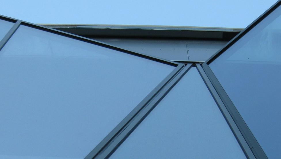 Glazen gevel met SGG COOL-LITE  SKN 154 | Saint-Gobain Building Glass