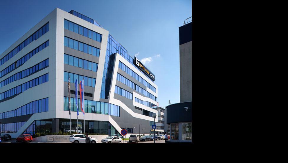 Cool-Lite SKN 145 van Saint-Gobain Building Glass als oplossing tegen overlast van zon & warmte
