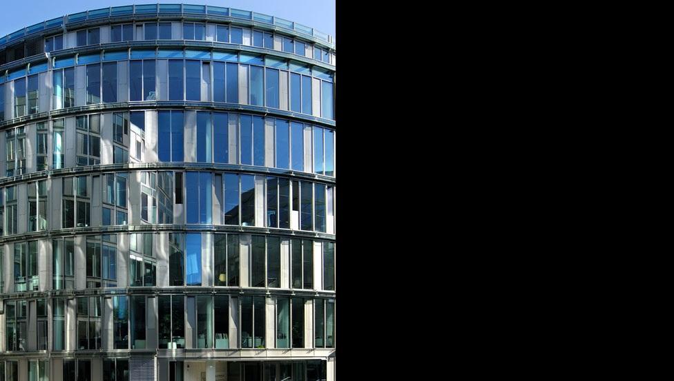 Buigbaar & zonwerend glas SGG COOL-LITE ST 150 | Saint-Gobain Building Glass