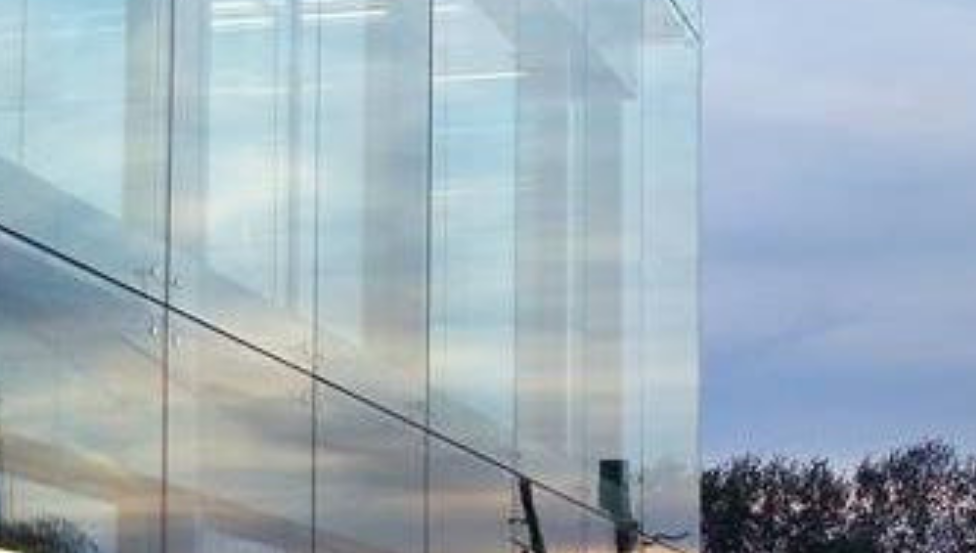 SPIDERGLASS POINT | Saint-Gobain Building Glass