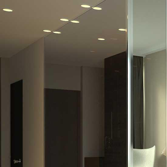 SGG MIRASTAR | Spiegel met chroomcoating | Saint-Gobain Building Glass