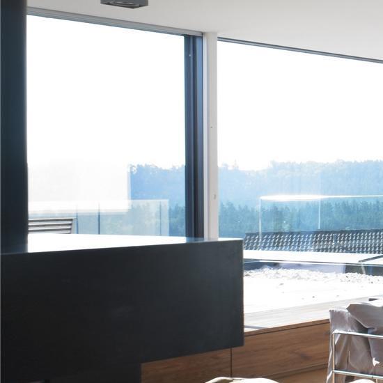 Saint-Gobain Building Glass | Climaplus XN | Optimaal thermisch comfort