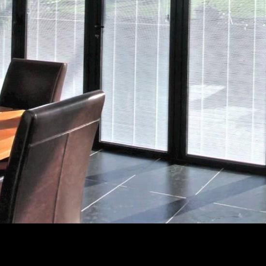 CLIMAPLUS CLIMATOP SCREEN | Zonwerend & meer privacy | Saint-Gobain Building Glass