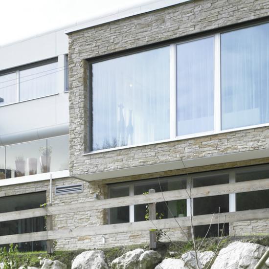 Isolierglas mit Wärmeschutz | CLIMAPLUS / CLIMATOP XN Saint-Gobain