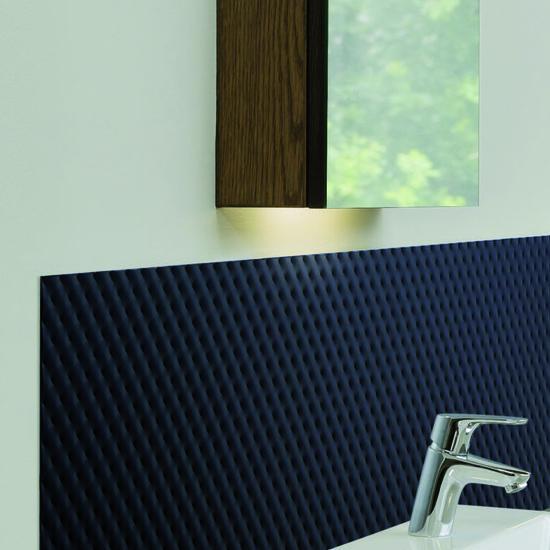 Mastersoft Color IT : Gelakt glas voor een prachtig interieur