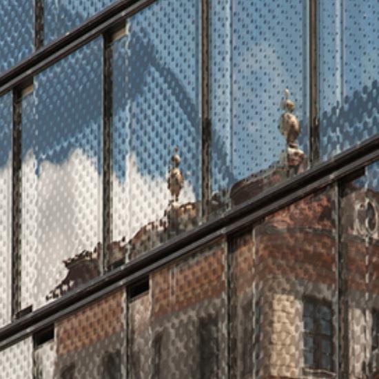 Climaplus One | Verre à isolation thermique | Saint-Gobain Building Glass